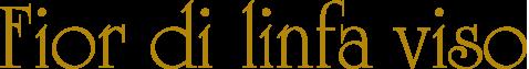 Fior di Linfa